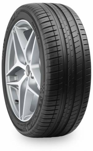 ANVELOPA Vara MICHELIN PILOT SPORT 3 MO DOT2015  255/40 R18 99Y XL
