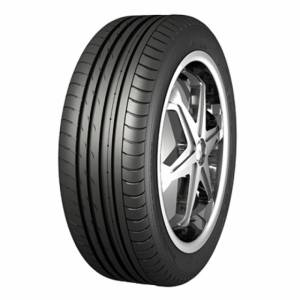 ANVELOPA Vara NANKANG AS2 +  195/40 R16 80W