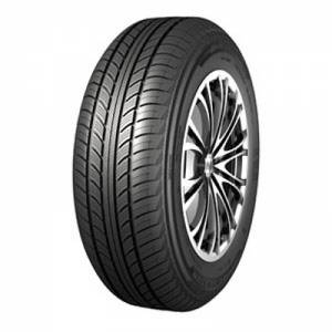ANVELOPA All season NANKANG N-607+  195/45 R16 84V XL