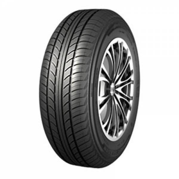 ANVELOPA All season NANKANG N-607+  165/60 R15 81H XL