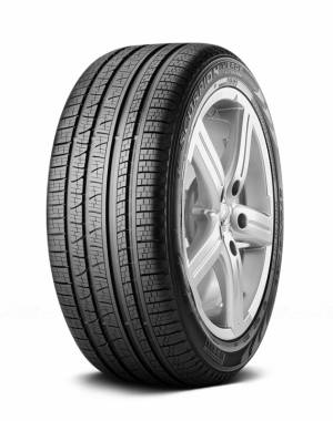 ANVELOPA All season PIRELLI SCORPION VERDE ALL SEASON (LR)  235/60 R18 107H XL