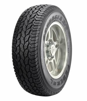 ANVELOPA Vara FEDERAL COURAGIA A/T OWL DOT2015  30/9.5 R15 104Q