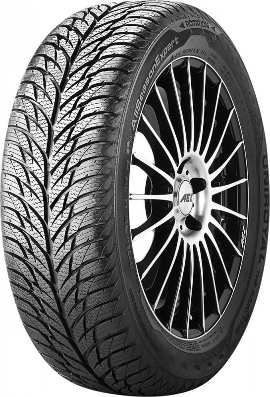 ANVELOPA All season UNIROYAL ALL SEASON EXPERT  225/55 R17 101V XL