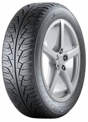 ANVELOPA Iarna UNIROYAL MS PLUS 77 FR  255/35 R19 96V XL