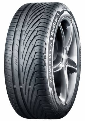 ANVELOPA Vara UNIROYAL RAINSPORT 3  215/45 R17 91Y XL