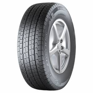 ANVELOPA All season VIKING FOUR TECH VAN 6PR  195/60 R16C 99/97H