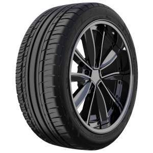 ANVELOPA Vara FEDERAL COURAGIA F/X  295/35 R21 107Y XL