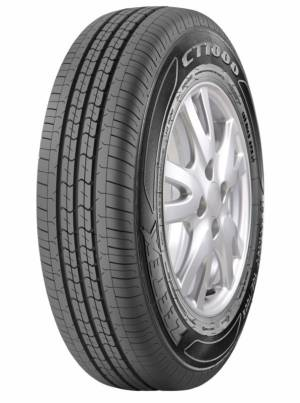 ANVELOPA Vara ZEETEX CT1000  195/80 R15C 106/104Q