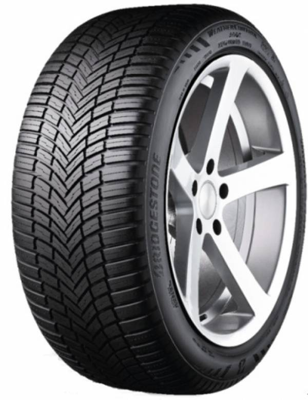 ANVELOPA All season BRIDGESTONE A005 Weather Control  195/65 R15 91H