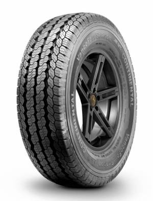 ANVELOPA All season CONTINENTAL VANCO FOUR SEASON 8PR  225/70 R15C 112/110R