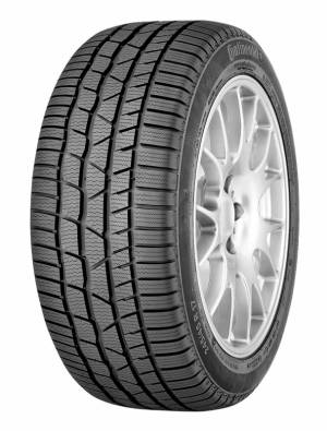 ANVELOPA Iarna CONTINENTAL WINTER CONTACT TS830 P (*)  255/35 R19 96V XL