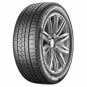 ANVELOPA Iarna CONTINENTAL WINTER CONTACT TS860 S FR SSR RFT 245/40 R19 98V XL