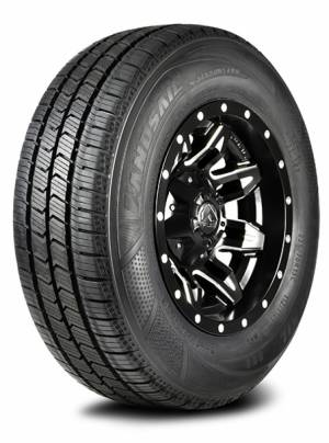 ANVELOPA All season LANDSAIL 4 SEASONS VAN  215/65 R16C 109/107T