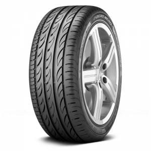 ANVELOPA Vara PIRELLI P ZERO NERO GT DOT2016  245/45 R17 99Y XL