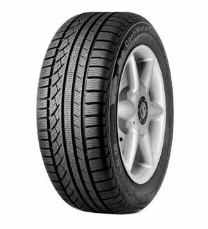 ANVELOPA Iarna CONTINENTAL WINTER CONTACT TS810 SSR* FR RFT 245/50 R18 100H
