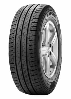 ANVELOPA Vara PIRELLI CARRIER DOT2016  195/70 R15C 104/102T