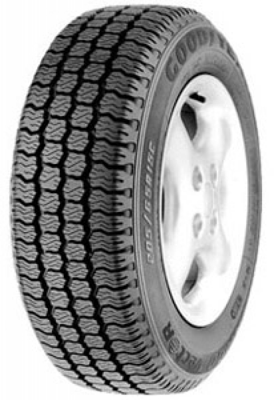 ANVELOPA All season GOODYEAR CARGO VECTOR  205/75 R16C 110/108R