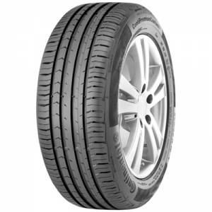 ANVELOPA Vara CONTINENTAL PREMIUM CONTACT 5 (*) MO  225/55 R17 97Y