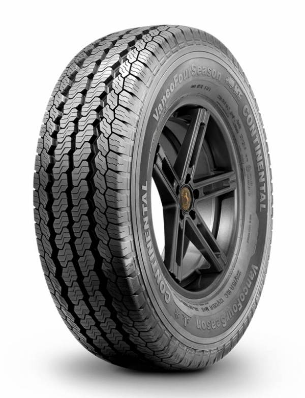 ANVELOPA All season CONTINENTAL VANCO FOUR SEASON 10PR  215/75 R16C 116/114R