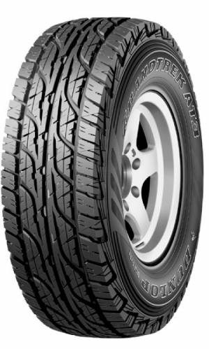 ANVELOPA Vara DUNLOP GRANDTREK AT3 DOT2013  265/65 R17 112S