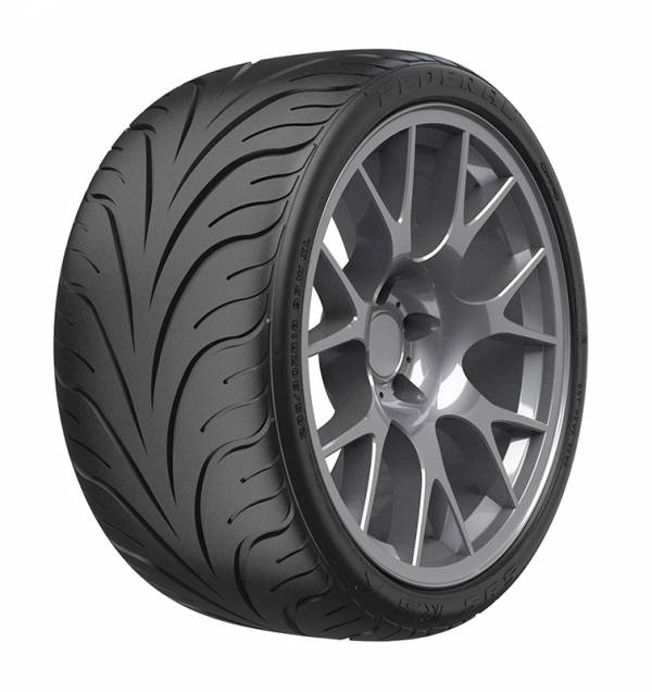 ANVELOPA Vara FEDERAL 595RS-PRO  215/45 R17 91W XL