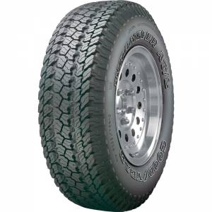 ANVELOPA Vara GOODYEAR WRANGLER AT/S  205/80 R16C 110S