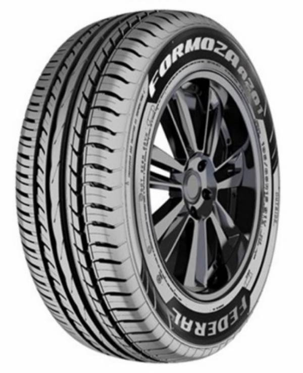 ANVELOPA Vara FEDERAL FORMOZA AZ01 DOT2016  215/65 R16 98H