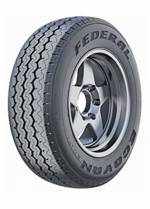 ANVELOPA Vara FEDERAL ECO VAN  165/80 R14C 97/95Q