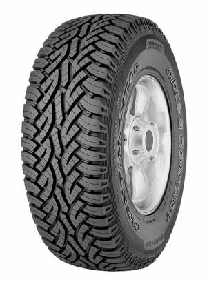 ANVELOPA Vara CONTINENTAL CROSS CONTACT AT FR  265/65 R17 112T