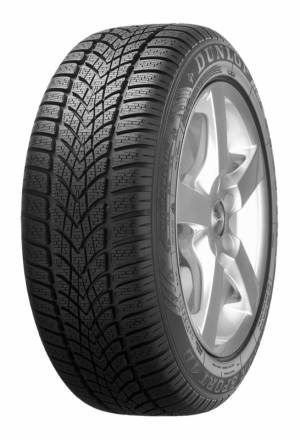 ANVELOPA Iarna DUNLOP WINTER SPORT 4D MS MFS  235/55 R19 101V