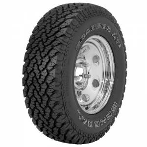 ANVELOPA Vara GENERAL GRABBER AT2 FR  265/75 R16 123/121Q