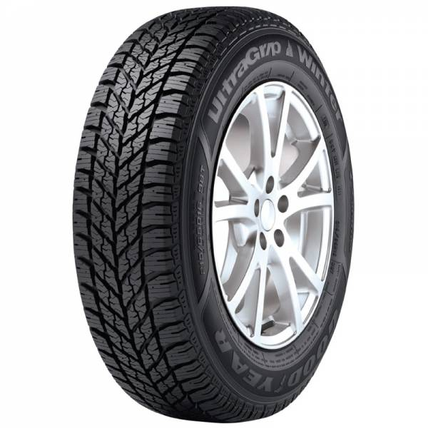 ANVELOPA Iarna GOODYEAR ULTRA GRIP  205/65 R16C 107/105T