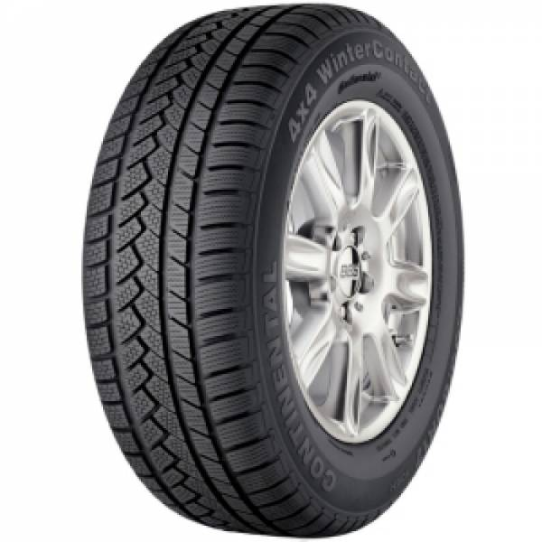 ANVELOPA Iarna CONTINENTAL 4X4 WINTER CONTACT * SSR RFT 255/55 R18 109H