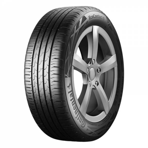 ANVELOPA Vara CONTINENTAL ECO CONTACT 6  215/60 R17 96H