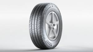 ANVELOPA Vara CONTINENTAL VAN CONTACT 200 8PR  195/75 R16C 107/105R