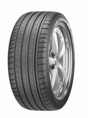 ANVELOPA Vara DUNLOP SPORT MAXX GT (*) ROF RFT 275/40 R19 101Y