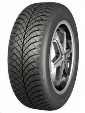ANVELOPA All season NANKANG AW-6  205/55 R17 95V