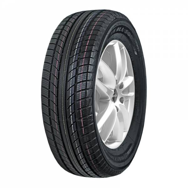 ANVELOPA All season NANKANG N-607+  225/45 R19 96V XL