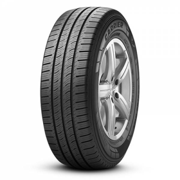 ANVELOPA All season PIRELLI CARRIER ALL SEASON  215/65 R16C 109T