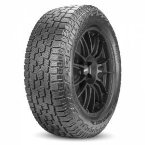 ANVELOPA All season PIRELLI SCORPION A/T +  265/65 R17 112T