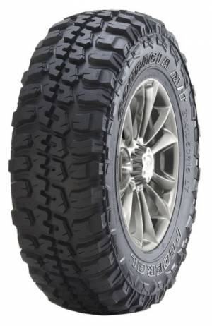 ANVELOPA Vara FEDERAL COURAGIA M/T OWL 10PR  35/12.5 R20 121Q