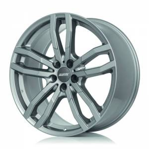Janta aliaj ALUTEC DRIVEX 9x20 5X112 ET20 metal-grey