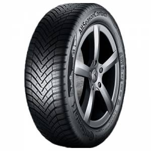 ANVELOPA All season CONTINENTAL ALLSEASON CONTACT  255/35 R19 96Y