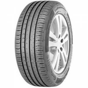 ANVELOPA Vara CONTINENTAL PREMIUM CONTACT 5  205/55 R16 91H