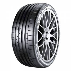 ANVELOPA Vara CONTINENTAL SPORT CONTACT 6 FR MO1  275/45 R21 110Y XL