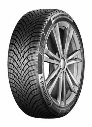 ANVELOPA Iarna CONTINENTAL WINTER CONTACT TS860 S FR  265/45 R20 108W XL