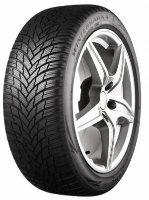 ANVELOPA Iarna FIRESTONE WINTERHAWK 4  255/50 R19 107V XL
