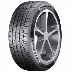 ANVELOPA Vara CONTINENTAL PREMIUM CONTACT 6  245/40 R20 99V XL
