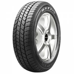 ANVELOPA All season MAXXIS AL2 All Season  225/55 R17C 109H