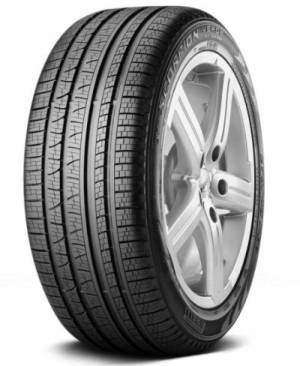 ANVELOPA All season PIRELLI SCORPION VERDE ALL SEASON MOE RFT RFT 235/55 R19 101V